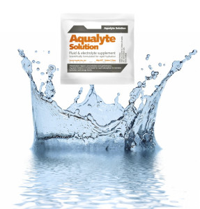 Aqualyte Hypotonic Electrolyte Drink